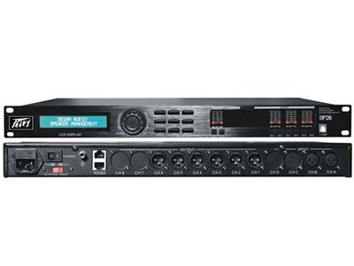 佰亿 DP-26.DP-48 音箱处理器
