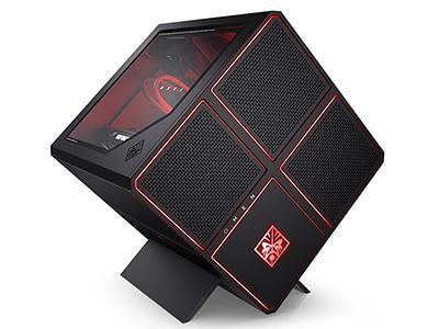 惠普 暗影精灵X 900-296cn 台式机 i9-7900X 2X16GB DDR4 512GB SSD+3TB 无光驱  NVIDIA GTX1080Ti 11G Win10 3-3-3(需注册) 水冷
