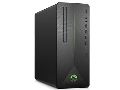 惠普 光影精灵Ⅱ代 790-076ccn 游戏台式机 I7-8700 8G 256G SSD GTX1070 8G GDDR5 Win10