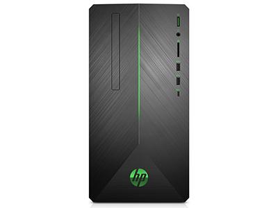 惠普 暗影精灵3代 690-078 游戏台式机 i7-8700 16G  1T+256G  1060 6G独显 WIN10