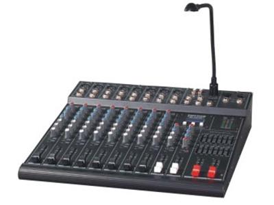 佰亿  EMX-800B  调音台