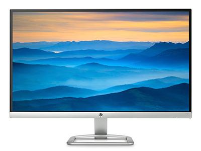 惠普 27ER 27英寸IPS高清HDMI屏幕PS4游戏液晶电脑显示器