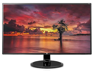 惠普 27Y 27英寸HDMI高清电脑家用办公液晶显示器