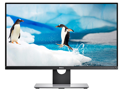 戴尔 UP2516D 25英寸2K超高清专业级广色域旋转升降IPS屏显示器