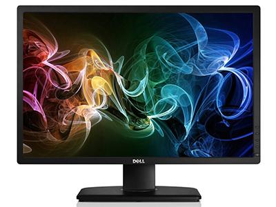戴尔 U2412M 24英寸16:10屏幕比例旋转升降IPS屏显示器