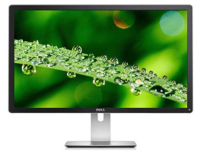 戴尔 P2715Q 27英寸4K超高清旋转升降IPS屏电脑显示器