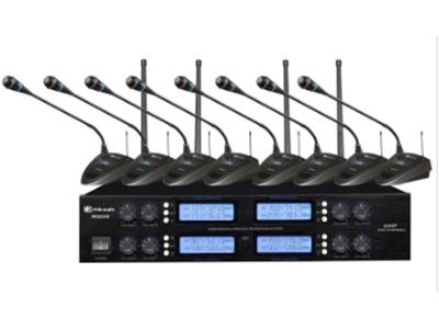 麦谷  MG8228  无线会议
