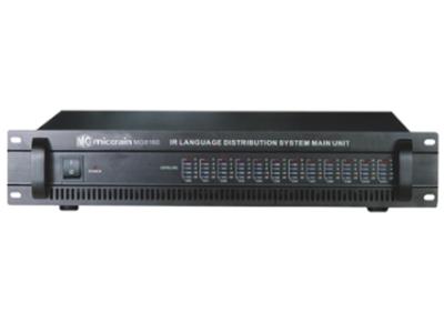 麦谷 MG8160 同声传译会议系统