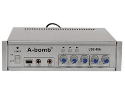 邦姆  USB-40A 非标准小型功放