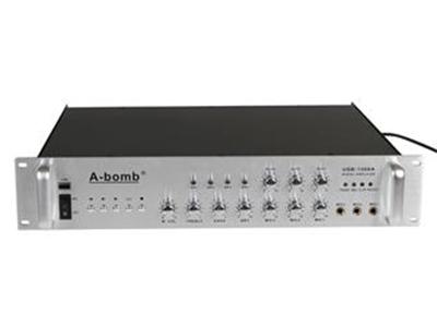邦姆 USB-4000A  合并式USB-A功放