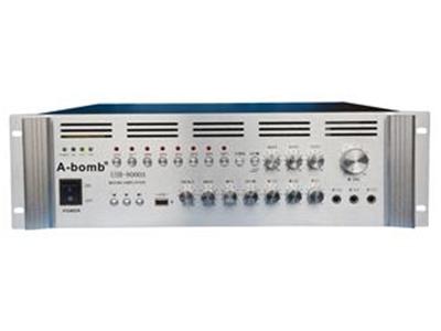 邦姆 USB-12000A 合并式3U大功率功放