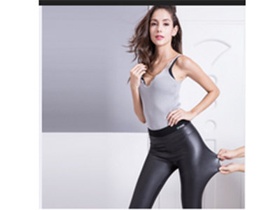 皮皮裤-恒温瘦腿皮裤(薄款)  1、神奇显瘦2、高弹塑性 3、抗皱免烫4、冰爽亲肤