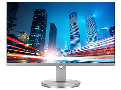 AOC I2490VXH/BS  产品类型:LED显示器,广视角显示器,护眼显示器 产品定位:大众实用 屏幕尺寸:23.8英寸 面板类型:IPS 最佳分辨率:1920x1080 可视角度:178/178° 视频接口:D-Sub(VGA),HDMI