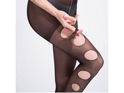 浪莎《美女与野兽》美女防蚊丝袜 优势:1、增活力 2、保健康 3、享自由 4、臀面膜