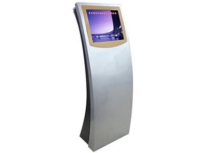 领潮  LC-Y1300 银灰 19寸  触摸屏一体机