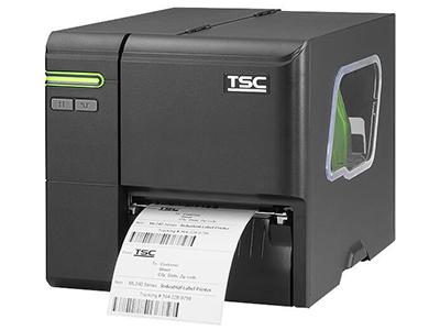 "TSC MA2400系列  打印速度每秒最高可达152毫米(6"") 直觉式2.3吋彩色LCD屏幕及6个项目按钮(MA2400P/ MA3400P) 203 DPI及300 DPI分辨率 8 MB Flash及16 MB SDRAM内存(MA240/MA340)、128 MB Flash及64 MB SDRAM内存(MA240P/MA340P) 碳带容量450公尺 TSPL-EZD韧体即插即用"