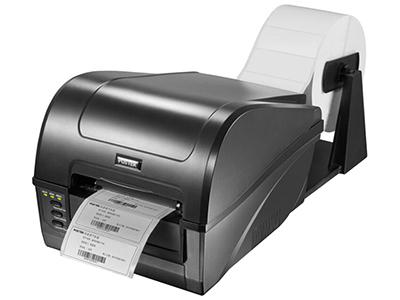博思得C168/300s  打印方式:热转印 分辨率:300 dpi(12点/毫米) 最高打印速度:4 ips(101.6 mm/s) 最大打印宽度:4.17″(106 mm) 最大打印长度:79″(2000 mm)