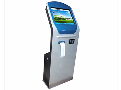 领潮  LC-Y200 读卡打印  银行排队机