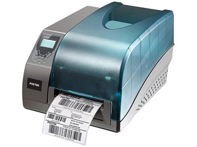博思得G3000e  打印方式:热转印 分辨率:300 dpi  最高打印速度:6 ips (153 mm/s) 最大打印宽度:4.17″ (106 mm) 最大打印长度:157″ (4000 mm)
