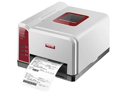 博思得iQ200  打印方式:热敏 分辨率:203 dpi (8 点/毫米) 最高打印速度:6 ips (152.4 mm/s) 最大打印宽度:4.09″ (104 mm) 最大打印长度:40″ (1016 mm)