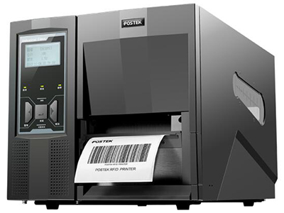 博思得TX2  打印方式:热转印 分辨率:203 dpi (8 点/毫米) 最高打印速度:10 ips (254 mm/s) 最大打印宽度:4.09″ (104 mm) 最大打印长度:157″ (4000 mm)