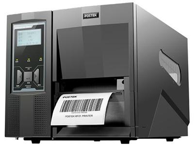 博思得TX3  打印方式:热转印 分辨率:300 dpi (11.8 点/毫米) 最高打印速度:8 ips (203.2 mm/s) 最大打印宽度:4.17″ (106 mm) 最大打印长度:79″ (2000 mm)
