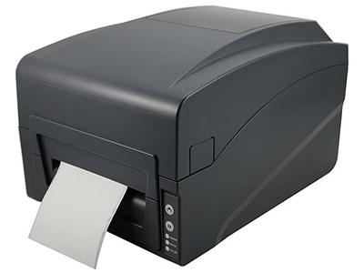 佳博 GP-1224T条码打印机  203dpi高质量打印 6inch/s高速度打印 120毫米出纸口设计,可选更宽的标签幅面 打印头3档压力可调 传感器合并 全新四接口主板设计,满足不同接口需求 新增热转打印方式,选择耗材更灵活,保存时间更长 独立机芯结构设计,紧凑实用,热转和热敏方式都能胜任
