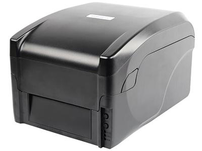 佳博 GP-1524T条码打印机  120毫米出纸口设计,可选更宽的标签幅面 单马达驱动 穿透式传感器和反射式传感器,双传感器设计 全新主板设计,满足不同接口需求 新增热转打印方式,选择耗材更灵活,保存时间更长 一体式结构设计,坚固耐用,一致性更好
