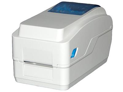 佳博 GP-6024T条码打印机  2英寸热转印,体积小巧,佳博独有 打印速度2inch/s-6inch/s 纸仓容量大,可以外进纸 大卡纸器,如柔软的腕带不易偏移 可支持300米碳带,延长打印周期 白色外观设计,更符合医院等使用场景