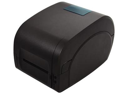 佳博 GP-9025T条码打印机  300米大碳带容量 标配外挂支架 满足批量打印的需求 自动测纸功能 可识别各类标签 打印速度:2~5inch/s 打印头解析度:203dots/inch