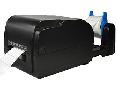 佳博 GP-9035T条码打印机  300 dpi高质量打印; 2 ~ 5inch/s高速打印; 90毫米出纸口设计,可选更宽的标签幅面; 全新四接口主板设计,满足不同接口需求; 新增热转打印方式,耗材选择更灵活,保存时间更长; 独立机芯结构,紧凑实用,热转和热敏方式都能胜任;