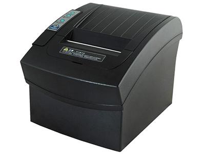 佳博 GP-80160IIIN票据打印机  160毫米/秒高速打印; 外观尺寸 145×186×140毫米(宽×深×高); 通讯接口为并口、串口、USB、蓝牙接口; 支持打印机身份验证、电脑绑定功能; 支持EPSON ESC/POS打印指令; 支持驱动高速下载打印功能;