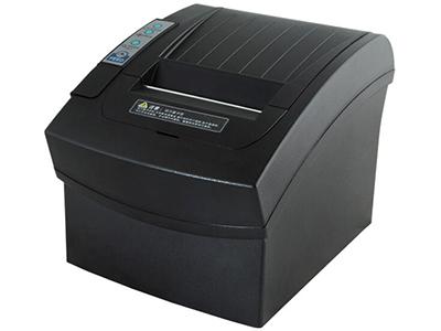 佳博 GP-80250VN票据打印机  250毫米/秒高速打印; 外观尺寸 145×195×159毫米(宽×深×高); 标配GB18030简体中文汉字库; 支持厨房打印和网络打印; 支持打印机监控功能; 内嵌WEB网页,直接通过IE配置打印机; 接口为USB+串口+网口(100MB),并口+USB;