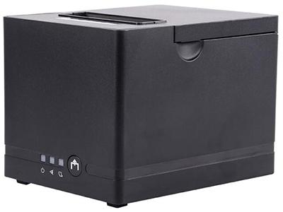 佳博 GP-C80180I票据打印机  180mm/s高速打印 支持单网口/串+USB 采用100M网卡,连接打印更快速,避免丢单情况发生 支持高速下载打印,串口打印速度最高提升66\% 支持二维条码打印功能(可选) 网络断线后可自动恢复打印