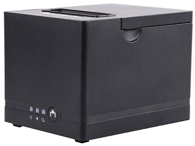 佳博 GP-C80250I票据打印机  250mm/s高速打印 支持串口+USB+100M以太网接口 采用100M网卡,连接打印更快速,避免丢单情况发生 支持高速下载打印,串口打印速度最高提升66\% 网络断线后可自动恢复打印