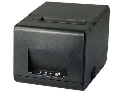 佳博 GP-L80160I票据打印机  低噪音、高速打印; 小巧轻便,造型美观; 超长使用寿命; 通讯接口可选串口+USB/网口、并口、蓝牙、WiFi; 内置资料缓冲器(打印时可以接收打印资料); 字符可以放大、加粗、下划线打印,可调整字符行间距及左右间距打印;