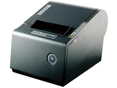 佳博 GP-U80250IV票据打印机  250毫米/秒高速打印; 兼容ESC/POS、STAR两种指令模式; 支持厨房打印和网络打印; 支持打印机监控功能; 内嵌WEB网页,直接通过IE配置打印机; 接口为USB+串口+网口(100MB);