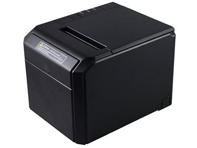 佳博 GP-U80300I票据打印机  300毫米/秒高速打印; 外观尺寸 175×140×137毫米(L×W×H); 内嵌WEB网页,直接通过IE配置打印机; USB采用虚拟串口模式,同时支持OPOS应用; 支持串口+USB+100M以太网接口、并口+USB; 采用100M网卡,连接打印更快速,避免丢单情况发生; 支持高速下载打印,串口打印速度最高提升66\%;
