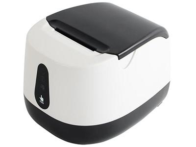 佳博 58MBIII+热敏票据打印机  触摸面板设计,防水防潮耐用; 智能语音提示,操作简单易懂; 通讯接口丰富,有云打印服务; USB/以太网/蓝牙/WIFI/GPRS; 支持应用开发,快速推进业务;