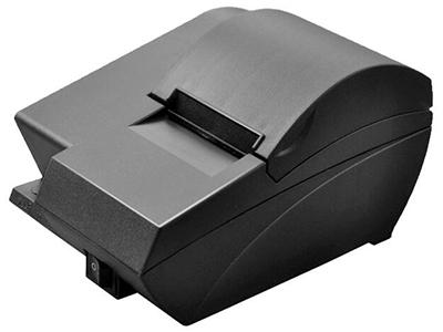 佳博 GP-58L票据打印机  内置电源; 通讯接口为USB; 内置60K Bytes Flash可作存储NV Logo ; 具有51条ESC/POS控制命令; 用户自定义ASCII字符和汉字打印;