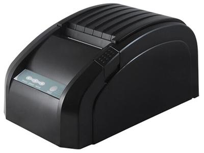 佳博 GP-5890XII票据打印机  90毫米/秒打印速度; 外观尺寸 230×140×110毫米(L×W×H); 内置60K Bytes Flash可作存储NV Logo; 具有51条ESC/POS控制命令; 支持Linux系统驱动,支持高级OPOS驱动