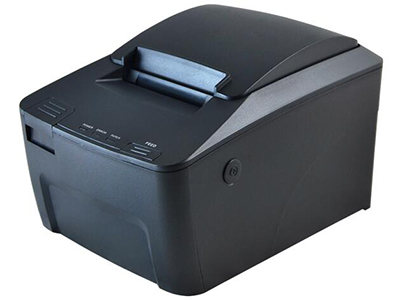 佳博 GP-58130IIIC票据打印机  100毫米/秒打印速度,支持Linux系统驱动; 外观尺寸 218×145×133毫米(L×W×H); 机芯寿命达150公里,切刀寿命150万次; 85毫米大纸卷、大齿轮、易装置; 内置资料缓冲器,支持打印机状态监控; 支持高级OPOS应用,兼容ESC/POS指令集; 通讯接口可选并口/串口/网口/USB/蓝牙/GPRS接口