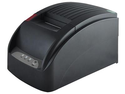 佳博 GP-58130MI票据打印机  130毫米/秒打印速度,支持Linux系统驱动; 外观尺寸 222×142×120毫米(L×W×H); 机芯寿命达150公里; 85毫米大纸卷、大齿轮、易装置; 内置资料缓冲器,支持打印机状态监控; 支持高级OPOS应用,兼容ESC/POS指令集; 通讯接口可选并口/串口/网口/USB/蓝牙/GPRS接口