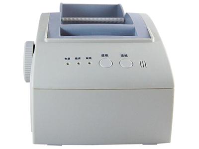 佳博 GP-7635K针式打印机  针式穿孔纸打印,3.5行/秒高速打印; 外观尺寸 285×146×115毫米(L×W×H); 支持来单提示功能,兼容ESC/POS打印命令; 支持缺纸过热,打印头错误报警提示; 通讯接口可选并口、串口、USB、以太网、蓝牙