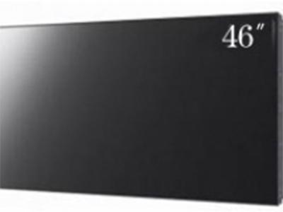 安视博  46寸高亮3.5mm拼缝DID液晶拼接屏