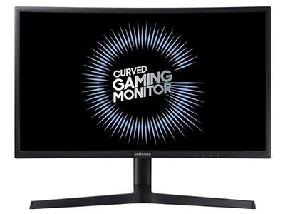三星C27FG73FQC  产品类型:LED显示器,广视角显示器,曲面显示器 产品定位:电子竞技 屏幕尺寸:27英寸 面板类型:VA 最佳分辨率:1920x1080 可视角度:178/178° 视频接口:HDMI×2,Displayport 底座功能:倾斜,旋转,升降