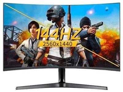 三星C32JG50QQC  产品类型:LED显示器,广视角显示器,护眼显示器 产品定位:电子竞技 屏幕尺寸:31.5英寸 面板类型:VA 最佳分辨率:2560x1440 可视角度:178/178° 视频接口:HDMI,Displayport