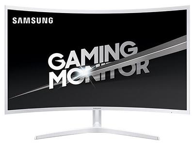 三星C32JG51FDC  面板:VA面板 显示器尺寸:31.5英寸 显示器分辨率:1920×1080 显示比例:16:9 HDMI接口:2个 接口类型:HDMI×2,Displayport