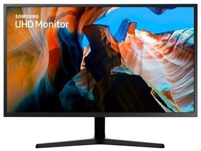 三星U32J590UQC  产品类型:4K显示器,LED显示器,广视角显示器,护眼显示器 产品定位:电子竞技 屏幕尺寸:31.5英寸 面板类型:VA 最佳分辨率:3840x2160 可视角度:178/178° 视频接口:HDMI×2,Displayport