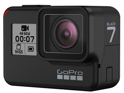 郑州云通科技有限公司新品推荐:GoPro HERO7 Black黑色 运动相机摄像机vlog 4K户外水下潜水视频直播 摄像机 HyperSmooth坚固耐用+防水客户热线:闫经理 15837193869 张经理 13383821644